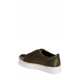 M4D3 Super Slip-On Sneaker Women Leather upper/synthetic lining and sole IHNYYVV