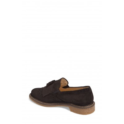 ARA Korie Oxford Women Slip-on style with elastic-gore insets ETQLYDN